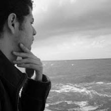 El poeta Diego Medina Poveda