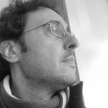Javier Rodríguez del Barrio en Versos sobre el Pentagrama