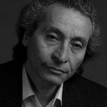 El poeta Miguel Cabrera