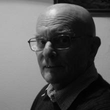 El escritor Mills Fox Edgerton