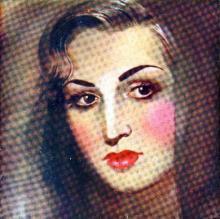 La poeta Mª Luisa Muñoz Buendía