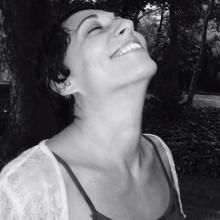 Leticia Molina en Versos sobre el Pentagrama