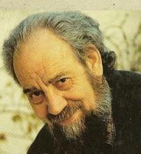 El poeta Andrés García Madrid