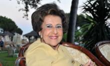La compositora y poeta Fina de Calderón (Fotografía extraída de www.abc.es)