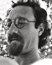 El poeta Javier Egea (Fotografía extraída de http://www.nuevatribuna.es/)