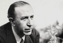 El poeta y ensayista Pedro Salinas